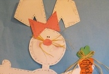 Easter / by Connie Reilly