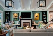 Decor / by Alexis Manning