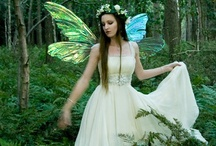 Faerie Clothes / An enchanted wardrobe to delight the winged creatures in your life.