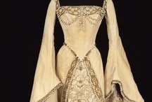 Clothier Shoppe / Beautiful and magical costumes from Medieval times through the Edwardian period.
