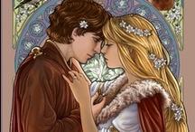 Fantasy Art & Anime