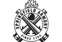 Springfield Armory / The first name in American firearms, Springfield Armory, circa 1794.  It's creation per orders from none other than General George Washington.  This historic brand is available for purchase @Sportsman's Outdoor Superstore.