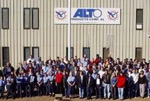 Employees / Alto develops and realizes the potential of all our people in accomplishing company goals through an environment that fosters individual accountability, ongoing training, employee recognition, teamwork, and job enjoyment.