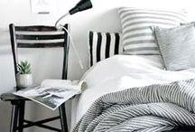 HOME INTERIOR | Bedroom