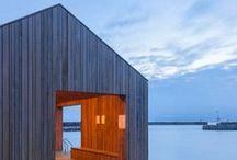 ARCH | Wood