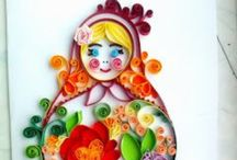 Other Quilling / by Heidi Cook