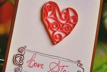Quilled Love / by Heidi Cook