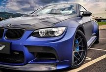 luxury cars / Cars that deserve respect