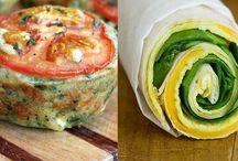Eat Healthy - Recipes
