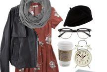 Fashion, Bags & Everything Nice!