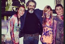 COLORINSIDE EVENTI / PAINT your tshirt