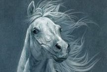 Art of the Horse 2 / by B Jean Bishop