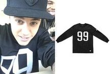 Bieber Fashion
