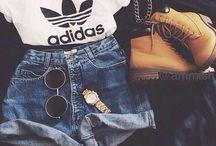 Fashion addicted / Clothes etc.