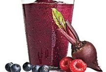 Juice & Smoothies for Health