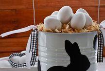 Easter / Craft and design about Easter / by Izabela Padureanu