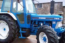 Ford/Fiatagri