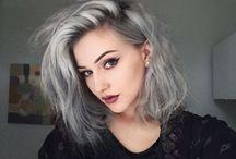Hair inspiration / I kinda want to cut my hair...