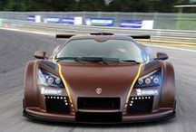 Apollo Automobil / Gumpert
