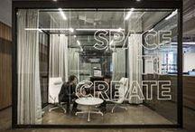 INTERIOR | CREATIVE OFFICE