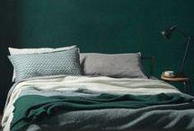 Colour Palette - GREEN / Colour Palette - GREEN