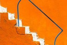 Colour Palette -ORANGE / Colour Palette -ORANGE
