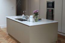 Client Kitchens
