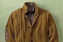 The Gentleman's Closet / Be different, dress well.