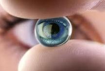 Eyes / by Navid44 navid