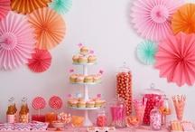 Fun. Party Decor. & Holiday Ideas. / by Cassandra LADiiCiE2020
