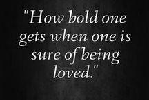 Love Love Love / by Jerica Saddler