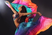 My passion: Dancing / by Colette Viaud