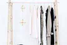Wear. / A board containing all of my wardrobe hopes and dreams.  / by Poor Jessie Ann