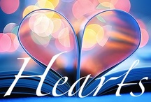 HEARTS / let s take a HEART!  welcome to all our co HEART pinners.