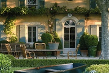 Maison d'être - living the french dream / by Nikki Williams