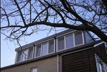 Woningen met dakkapel