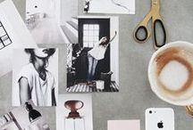 INSPIRATION / Boosts creativity