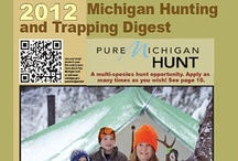 Helpful Hunting Tips and Info