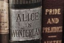 Vintage Books / Rare books, vintage books, collectible books, first editions, they're all here!