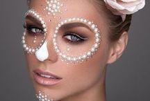Artistic Makeup & Nail Art