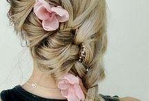 Hair sweet hair...