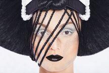Angelo Steel / Angelo Steel Make up Artist & Hair Stylist Medellín,Colombia Www.angelosteel.com