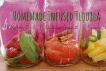Homemade liquor / Liquor