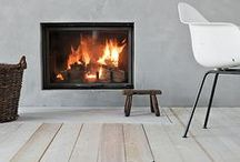 Ideas for our fireplace