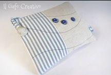 Il Gufo Creativo - Little pouches