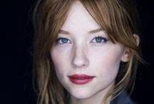 Beauty / #beauty, #hair, #makeup & #style
