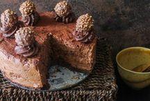 Desserts / by Bernier Annie