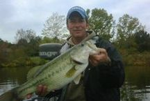 Branson Fishing Guide Service / The best of Fishing Guides in Branson,MO