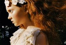 LILY COLE / by JFB