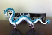 Crochet: AMIGURUMI / by Antoxbar